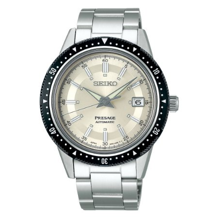 Relógio Seiko Presage Automático spb127j1 Made in Japan 1964 Limited Edition