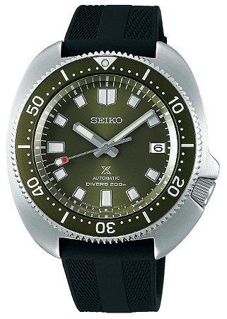 Relogio Seiko Prospex Automático Captain Wilard Spb153j1 / Sbdc111 MADE IN JAPAN