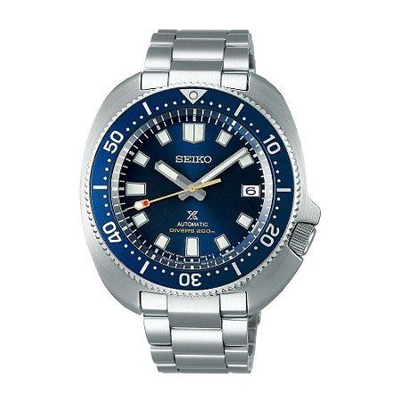 Relogio Seiko Prospex Automático Captain Wilard Spb183j1 5500 MADE IN JAPAN Edition Limited