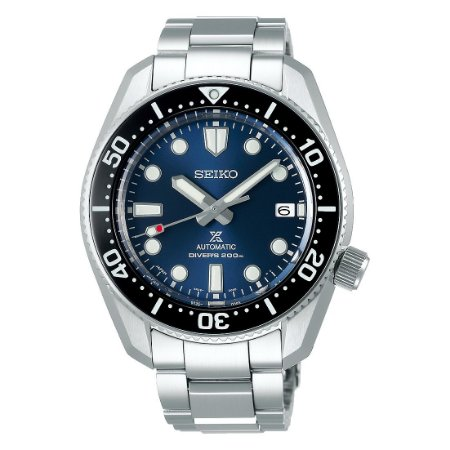 Relogio Seiko Prospex Automático SPB187J1 Baby MM MADE IN JAPAN 2020