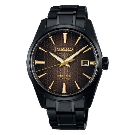 Relogio Seiko Presage Sharp Edged ED. LIMITED Spb205j1 / Sarx085 MADE IN JAPAN
