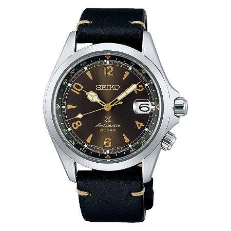 Relógio Seiko Alpinist Prospex Automático spb209j1 / SBDC135 Made in Japan