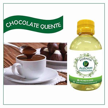 Essência Chocolate Quente