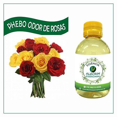 Essência Phebo Odor De Rosas