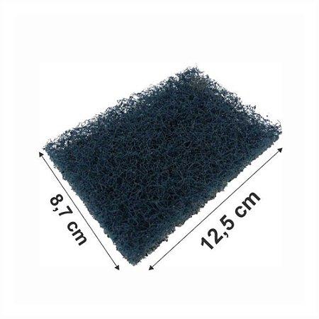 Fibra Fibraço para Limpeza Ultra Pesada Kit c/10