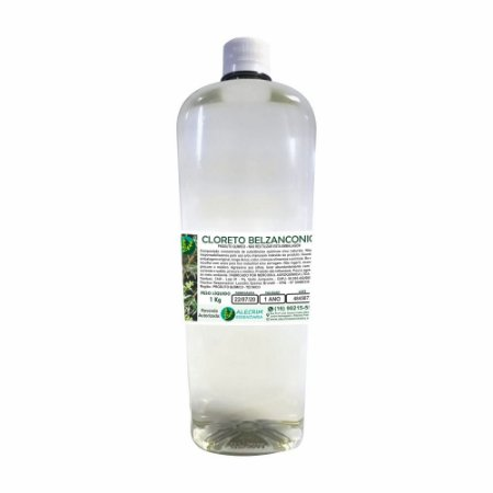 Cloreto de Benzalcônio 50%