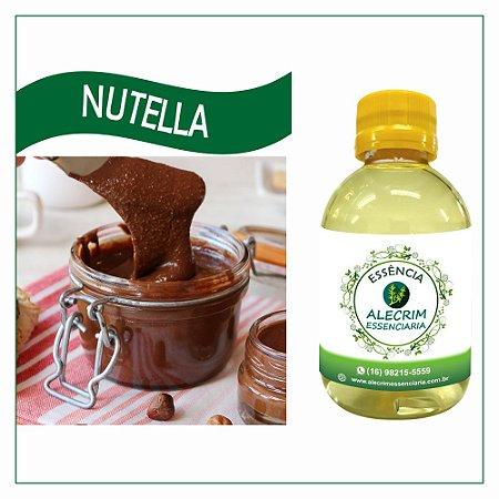 Essência Nutella