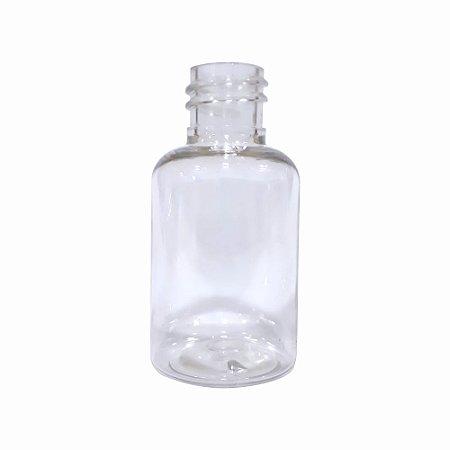 Frasco Pet Plástico Redondo 30ml