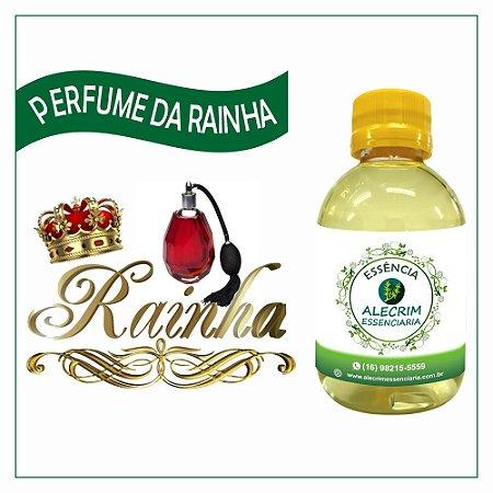 Essência Perfume Da Rainha