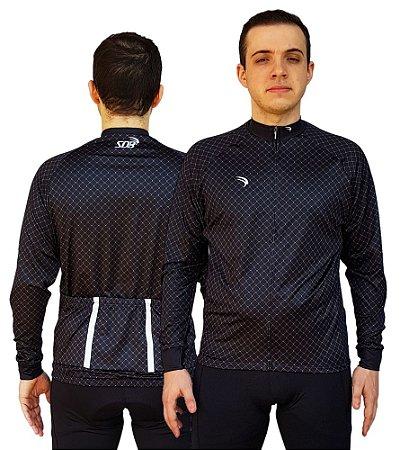 Camisa Ciclismo Sódbike 020 Flanelada