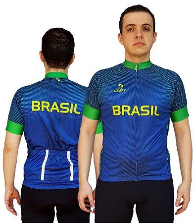 Camisa Ciclismo Sódbike Olimpica 21