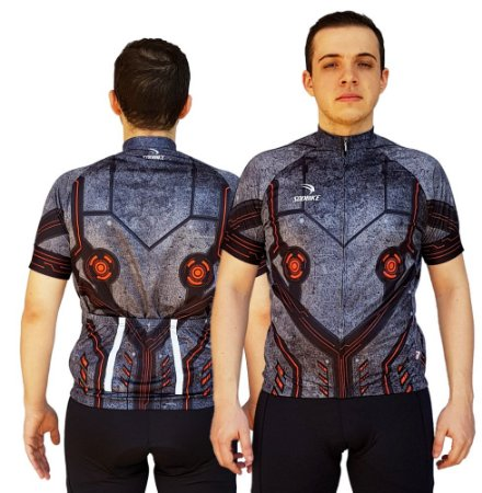 Camisa Ciclismo Sódbike SD21-01