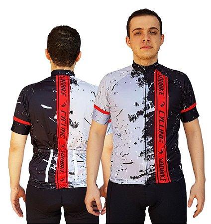 Camisa Ciclismo Sódbike SD21-02