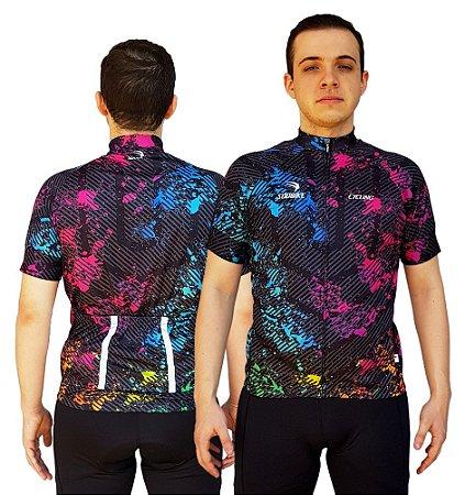 Camisa Ciclismo Sódbike SD21-04