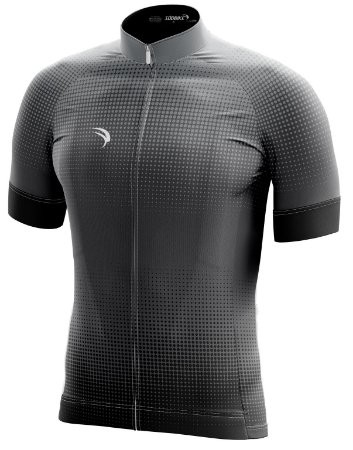 Camisa Ciclismo Sódbike 027 - Ziper Full - Promoção