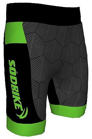 Bermuda Ciclismo 001 verde