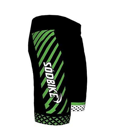 Bermuda Ciclismo 008 Verde