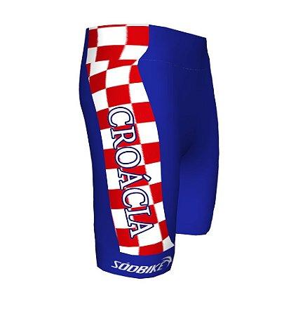 Bermuda Ciclismo Croácia