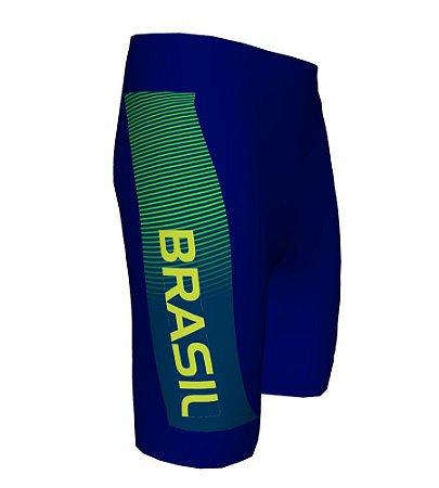 Bermuda Ciclismo Brasil Olímpica