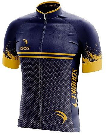 Camisa Ciclismo 009