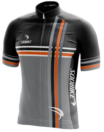 Camisa Ciclismo 012