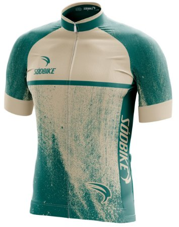 Camisa Ciclismo 013