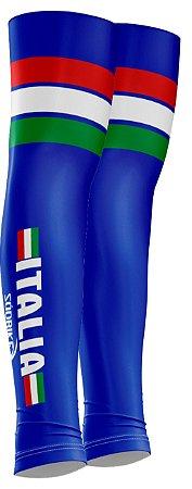 Manguito Sódbike Itália Azul