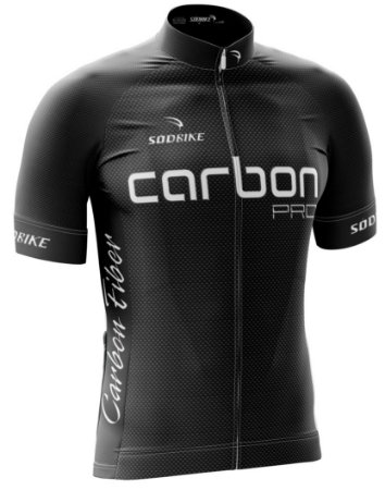 Camisa Ciclismo Carbon PB