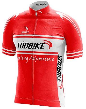 Camisa Ciclismo Adventure