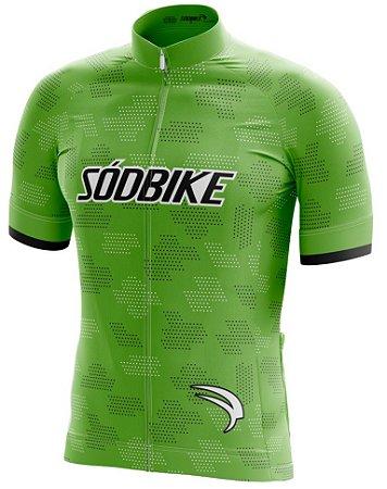 Camisa Elite Premium Dikla Verde