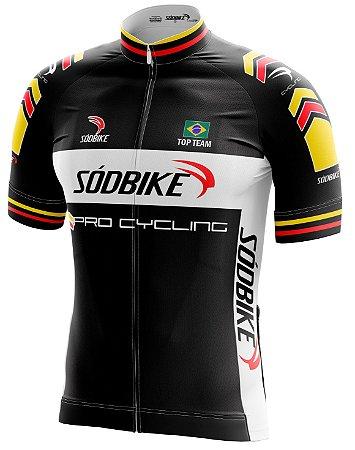 Camisa Ciclismo Pro Cycling