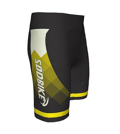 Bermuda Ciclismo 006 Amarela