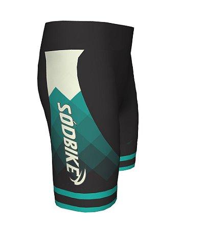 Bermuda Ciclismo 006 Verde