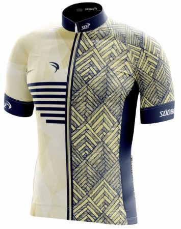 Camisa Ciclismo 022