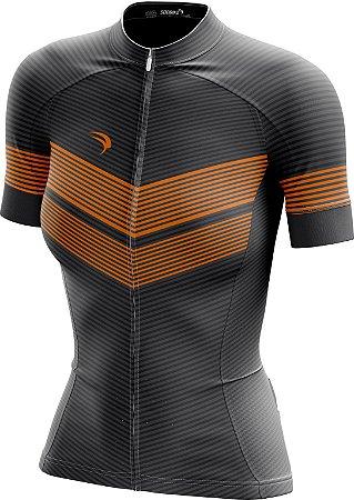 Camisa Ciclismo Feminina F016