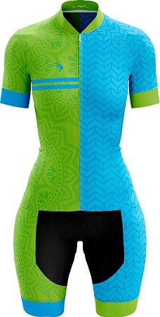 Macaquinho Ciclismo Sódbike M02