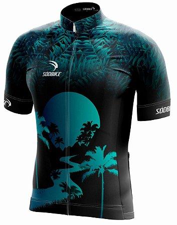 Camisa Ciclismo Sódbike M031