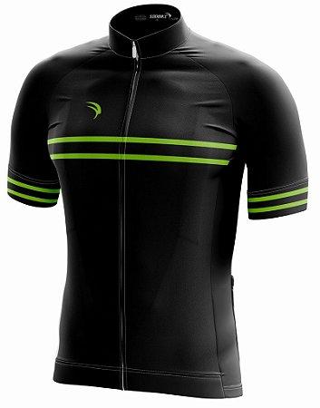 Camisa Ciclismo Sódbike 029 - Ziper Full
