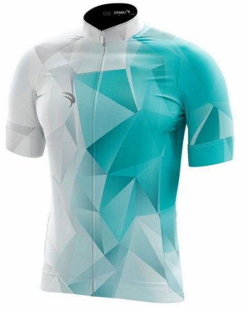 Camisa Ciclismo Sódbike 028 - Ziper Full