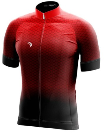 Camisa Ciclismo Sódbike 024 - Ziper Full