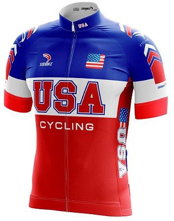 Camisa USA 2017