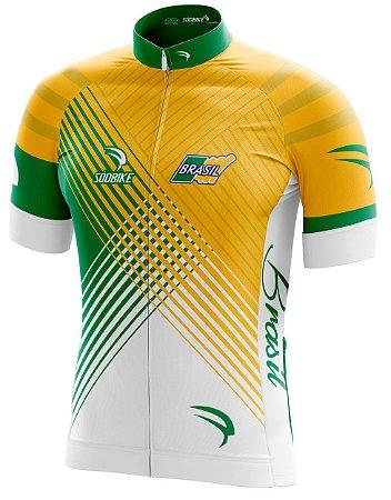 Camisa Brasil 2017