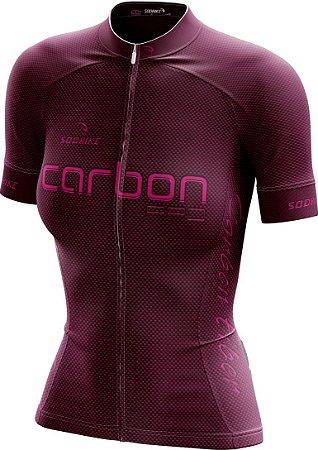 Camisa Carbon Pink