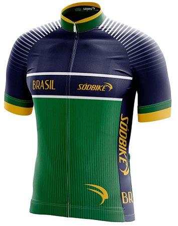 Camisa Elite Pró Brasil 2018
