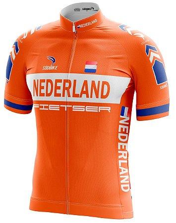 Camisa Elite Pró Holanda