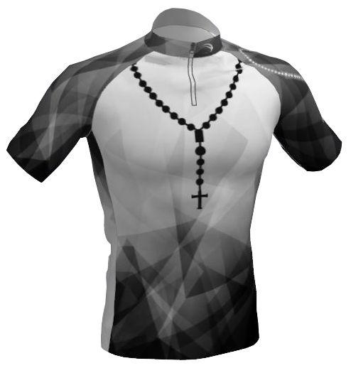 Camisa NSA-3 Preta