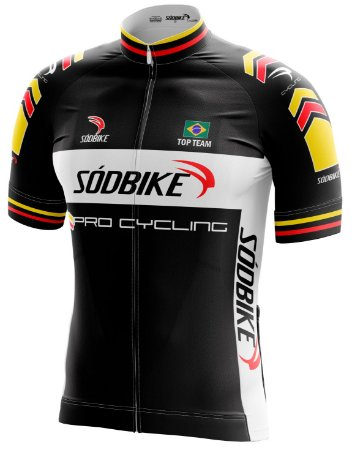 Camisa Ciclismo Pro Cycling - INFANTIL