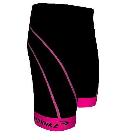 Bermuda Ciclismo Feminina Sódbike SD