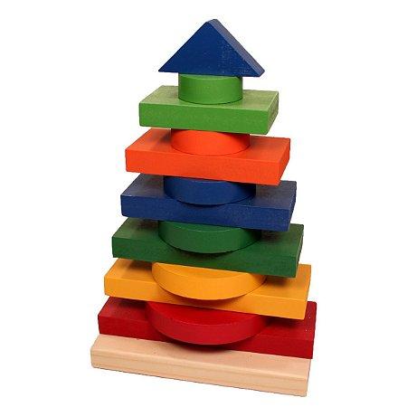 Torre Multiformas