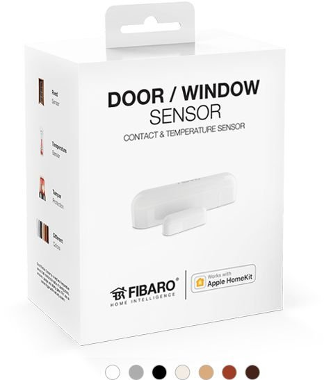Fibaro Door Window Sensor FGBHDW-002-1